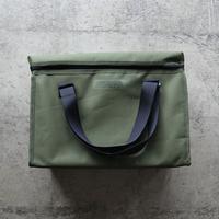 Cooler Cargo Bag /  Khaki / L