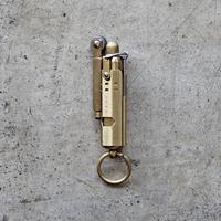 """VSOP Trench Lighter """"Brass"""""""