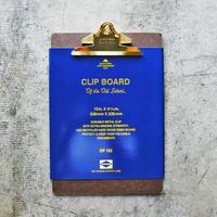 PENCO Clipboard O/S Gold - A4 / DP162