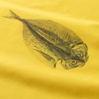 Himono bag yellow