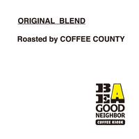 コーヒービーンズ 200g | SEASONAL BLEND ROASTED BY COFFEE COUNTY