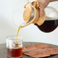 水出しアイスコーヒー | COLD BREW 1P