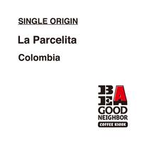 コーヒービーンズ 200g | LA PARCELITA COLOMBIA
