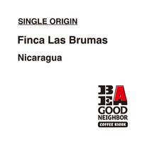 コーヒービーンズ 200g | LAS BRUMAS HONEY NICARAGUA