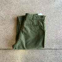 USED● 1980s FILSON Size 34 Moleskin Wool Trouser Olive フィルソン モールスキン オリーブ