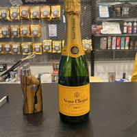 【3PCS 5周年イベント】Veuve Clicquot(Yellowlabel)