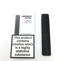 AIRSCREAM AirPops Battery Set