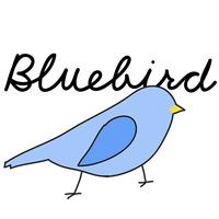 Bluebird E-liquid