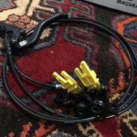 MAGURA(マグラ) MT  NEXT MT5  ディスクブレーキセット P/Mタイプ
