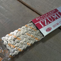 IZUMI 3/32  バイシクルチェーン CP
