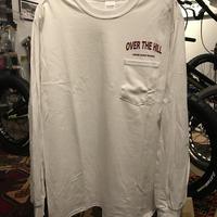 IKKEI BIKE WORKS original ロングT-シャツ(ポケット付き)