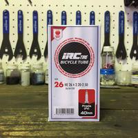 iRCチューブ(仏)26×2.20-2.50