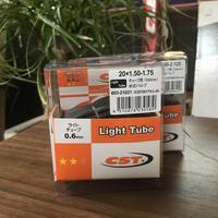 CST LIGHT チューブ 20インチ用 米式バルブ