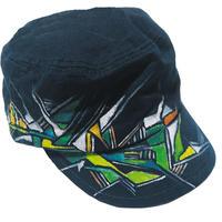 幾何学の帽子