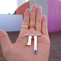 メキシカン・ネックレス「Mexican Necklace」