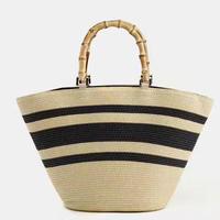 artmomo 海外人気トップブランド 女性 ウィメンズ ハンドバッグ トートバッグ 藁バッグ