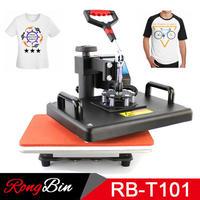Tシャツ用 熱転写プレス機 業務用 12 × 15インチ(29×38cm)