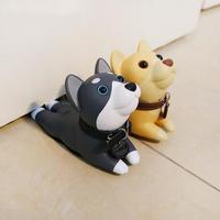 可愛い動物型 犬 ねこ ドアストッパー
