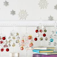 ハルコレクリスマスガラスツリーLESSON♡