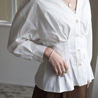 No color  Westmark blouse WHITE