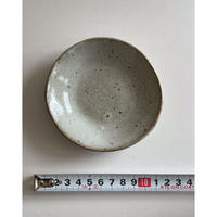 3寸タタラ皿/川尻製陶所