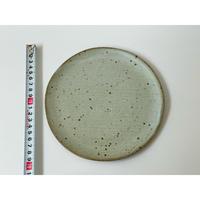 6寸タタラ皿/川尻製陶所