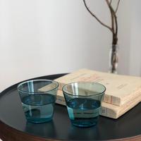 西山雪さん/oceanグラス