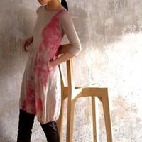 Under string  dress
