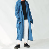 double breasted linen jacket