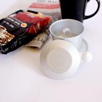 coffee dripper vietnam
