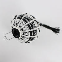 Hoi-An story Knit lamp (小)