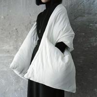 fluffy pocket big shawl