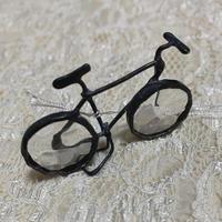 ステンドグラスの小物 自転車 by Chise