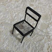 ステンドグラスの小物 椅子 by Chise