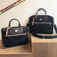 [OROBIANCO] ビジネスバッグ [2way] ZEA-C TRISSA COCOLONO-LUCIDO 並行輸入品 [オロビアンコ] バッグ メンズ ブランド ショルダー [イタリア製]