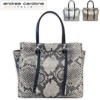 andrea cardone 2147 [アンドレアカルドネ] レディース ハンドバッグ バッグ ブランド 肩掛け 鞄 ショルダー コンパクト ミニバッグ 2wayショルダー