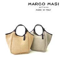 MARCO MASI 2141 並行輸入品 [マルコマージ] バッグ トートバッグ レディース かごバッグ プレゼント [イタリア製]