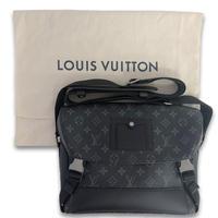 Louis Vuitton [ルイ・ヴィトン] M40511 メッセンジャー・ヴァワヤージュ PM メンズ ショルダーバッグ 【並行輸入品】