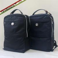 [OROBIANCO] PUNTUALE-C 01 NYLON SAFFIANO [オロビアンコ] リュック バックパック ナップサック ブランド 鞄 バッグ [イタリア製]