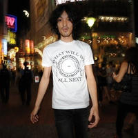 ■WHAT WILL WE KILL NEXT Tshirt