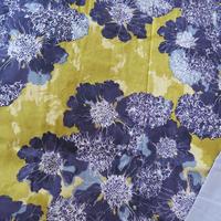sc touch concept art  掛け布団カバー(シングルロングサイズ)Gimlet(紫×ゴールドイエロー)、OTOBE、日本製