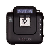 Cactus V6Ⅱs ワイヤレストランシーバー(SONY用)