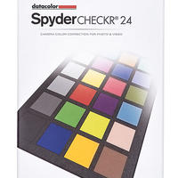 Spyder CHECKR 24
