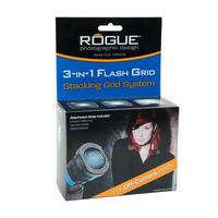ROGUE FlashGrid