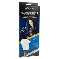 ROGUE FlashBender2 XL Pro  ソフトシルバー