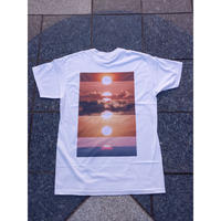 映画「PLANETIST」Tシャツ【THE SUNSET】