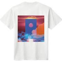 映画「PLANETIST」Tシャツ【空の夢】