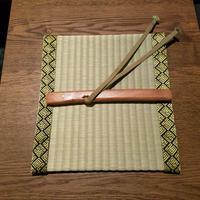 茶刀「かたならし」其の十三