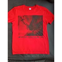 映画「狼煙が呼ぶ」抜刀Tシャツ