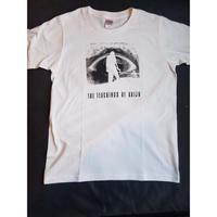 ライブシネマ「怪獣の教え」天作 Tシャツ